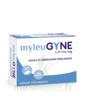 MYLEUGYNE L.P. 150 mg, ovule à libération prolongée à Paris