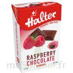 HALTER BONBONS SANS SUCRES FRAMBOISE CHOCOLAT à Paris