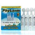 PHYLARM, unidose 10 ml, bt 16 à Paris