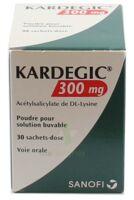 KARDEGIC 300 mg, poudre pour solution buvable en sachet à Paris