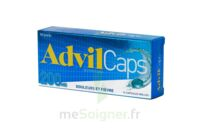 ADVILCAPS 200 mg, capsule molle à Paris