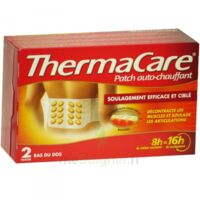 THERMACARE, bt 2 à Paris