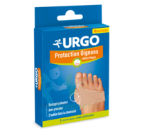 URGO Protection Oignons Hallux Valgus à Paris
