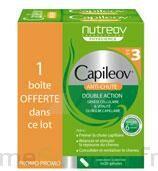 CAPILEOV, bt 90 (tripack 30 x 3) à Paris