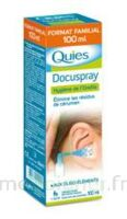 QUIES DOCUSPRAY HYGIENE DE L'OREILLE, spray 100 ml à Paris