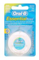 FIL INTERDENTAIRE ORAL-B ESSENTIAL FLOSS x 50M à Paris