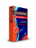 VALDISPERT MELATONINE 1.9 mg à Paris