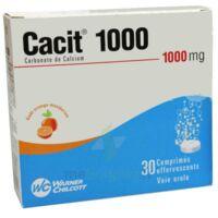 CACIT 1000 mg, comprimé effervescent à Paris