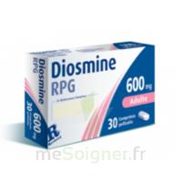 DIOSMINE RPG 600 mg, comprimé pelliculé à Paris
