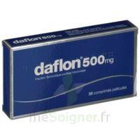 DAFLON 500 mg, comprimé Plq/30 à Paris