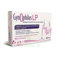 Gynophilus LP Comprimés vaginaux B/6 à Paris
