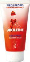 Akileïne Crème réchauffement pieds froids 75ml à Paris