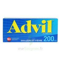 ADVIL 200 mg, comprimé enrobé B/30 à Paris