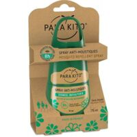 PARAKITO Spray anti-moustique TROPICAL 75 ml à Paris