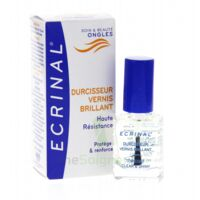 ECRINAL DURCISSEUR VERNIS BRILLANT, fl 10 ml à Paris