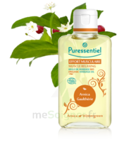 PURESSENTIEL ARTICULATIONS ET MUSCLES Huile de massage bio effort musculaire 100ml à Paris