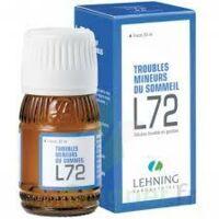 Lehning - L72 solution buvable en gouttes à Paris