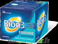 Bion 3 Equilibre Magnésium Comprimés B/30 à Paris