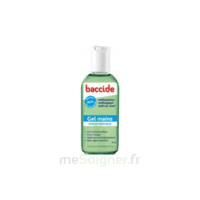 Baccide Gel mains désinfectant Fraicheur 3*30ml à Paris
