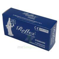 Reflex Standard Préservatif B/25 à Paris